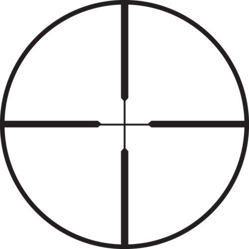دوربین تفنگ لیوپولد 40*9-3